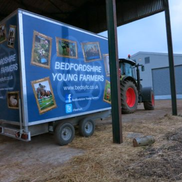 County Promotional Trailer