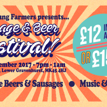Silsoe Sausage and Beer Festival